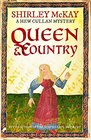 Queen  Country A Hew Cullan Mystery