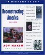A History of Us: Reconstructing America (History of Us)