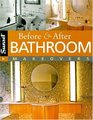 Before  After Bathroom Makeovers