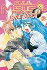 Full Metal Panic Overload Volume 5