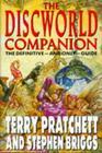 Discworld Companion Revised (Pb)
