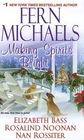 Making Spirits Bright Making Spirits Bright / Runaway Christmas / Home for Christmas / Christmas on Cape Cod