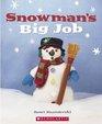 Snowman's Big Job