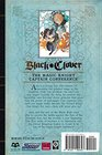 Black Clover, Vol. 7