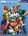 Sims 2 Pets Prima Official Game Guide