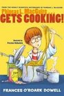 Phincas L Macguire Gets Cooking