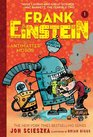 Frank Einstein and the Antimatter Motor  Book One