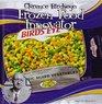 Clarence Birdseye Frozen Food Innovator