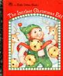 The Littlest Christmas Elf