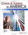 Crime and Justice in America Second Edition An Introduction to Criminal Justice