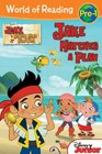 Jake and the Never Land Pirates Jake Hatches a Plan