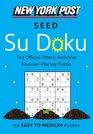 New York Post Seed Su Doku