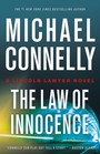 New Lincoln Lawyer Novel