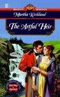 The Artful Heir (Signet Regency Romance)