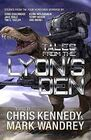 Tales from the Lyon's Den Stories from the Four Horsemen Universe
