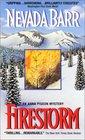 Firestorm (Anna Pigeon, Bk 4)