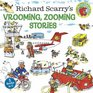 Richard Scarry's Vrooming Zooming Stories