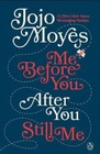 Me Before You After You and Still Me 3-Book Boxed Set