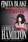 Anita Blake The Laughing Corpse - Book 1