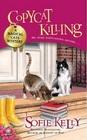 Copycat Killing (Magical Cats, Bk 3)