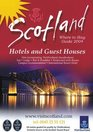 Where to Stay Scotland 2004 Hotels and Guest Houses