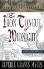 The Iron Tongue of Midnight Baroque Mystery