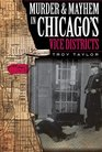 Murder & Mayhem in Chicago's Vice Districts (IL) (Murder and Mayhem in Chicago)