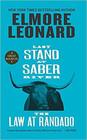 Last Stand at Saber River / The Law at Randado