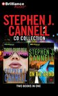 Stephen J Cannell CD Collection 2 Three Shirt Deal On the Grind