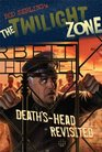 The Twilight Zone: Deaths-Head Revisited (Rod Serling's the Twilight Zone)