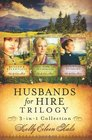 Husbands for Hire Trilogy