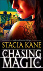 Chasing Magic (Downside Ghosts, Bk 5)