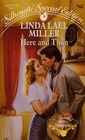 Here and Then (Beyond the Threshold, Bk 2) (Silhouette Special Edition 762)