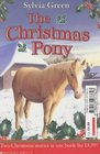 The Best Christmas Ever AND Christmas Pony
