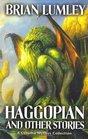 Haggopian and Other Tales v 2