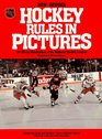 Hockey Rules in Pictures