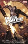 Black Panther The Man Without Fear - The Complete Collection
