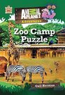 Zoo Camp Puzzle Animal Planet Adventure Chapter Book