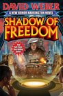 Shadow of Freedom Signed Limited Edition (Honor Harrington Series)