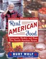 Real American Food Restaurants Markets and Shops Plus Favorite Hometown Recipes