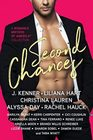 Second Chances A Romance Writers of America Collection