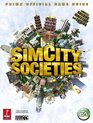 SimCity Societies Prima Official Game Guide