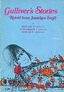 Gulliver's Stories (Classics)