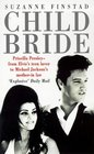Child Bride  Priscilla Presley - from Elvis's Teen Lover to Michael Jackson's Mother-In-Law