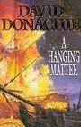 A Hanging Matter