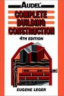 Complete Building Construction 4th Edition