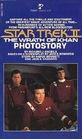 Star Trek II The Wrath of Khan - Photostory