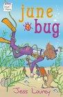 June Bug (Murder-By-Month, Bk 2)