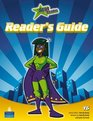 Year 6 Star Reader Reader's Guide  Pack 16