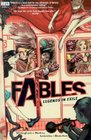 Fables, Vol 1: Legends in Exile